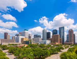 Houston Unveils Ambitious 20-Year Downtown Design Plan
