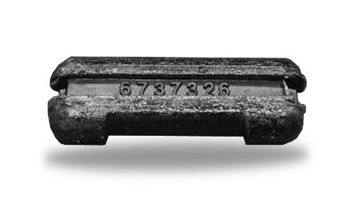 6737326 Flexpin Bobcat Style - GETCO / GETTUF   Texas Contractors