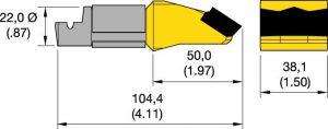 AR150 87 Soil Stabilization Tool