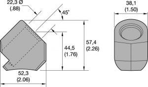 C87B Soil Stabilization Tool