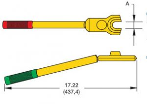 Hammer-Type Pullers for Removal of Cutting Tools