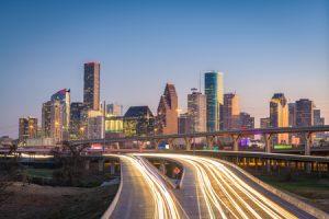 Houston Highways