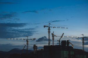 COVID-19 impact on construction